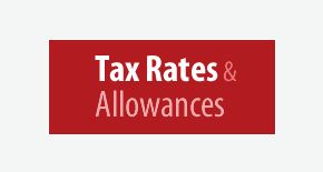 Tax Rates and Allowances