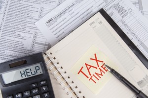 Business Tax Birmingham