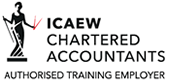 ICAEW Authorised Trainer